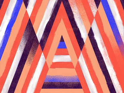 A inspire adobe handmade 36days illustration pattern 36daysoftype texture typography type letter