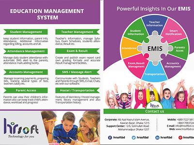 Best Education Management Software bangladesh software development company it company app development company school school management