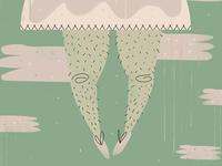 The Prickly Ballerina