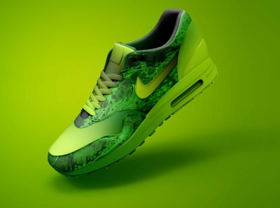 Free Nike Air Max Shoe Mockup PSD Mockuphut Exclusive mockuphut freebies psd mockup nike shoes shoe mockup nike air max nike