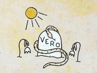 RIP Vero