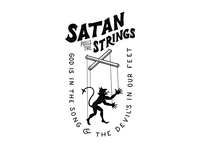 Satan Pulls the Strings