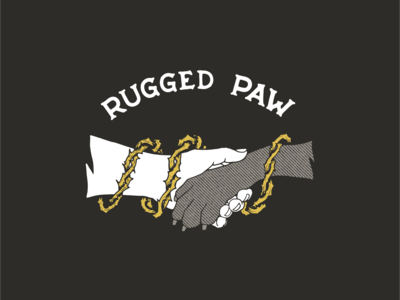 Rugged Paw