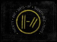Twenty One Days of Twenty One Pilots