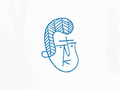 Head Doodle