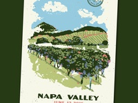 Napa Valley–WIP