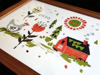 Gille dalafarm print v02 frame