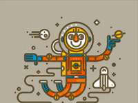 Gille dribbble space v03 colored full 01