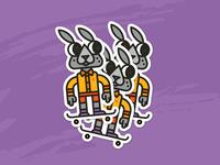 Skate Rabbit