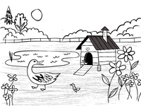 WIP: Ducks–Direction 2