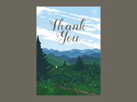 An Appalachian Thank You