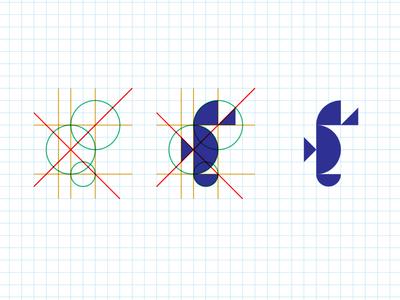 MDM Build Process process grid build babies guys man shapes geometry seahorse