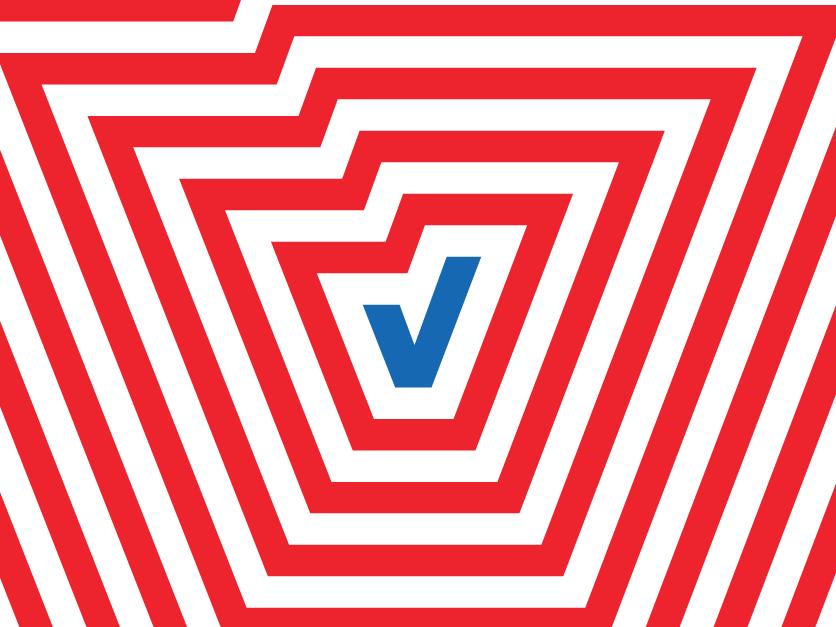 The Ripple Effect govote checkmark check midterms 2018 election go vote vote