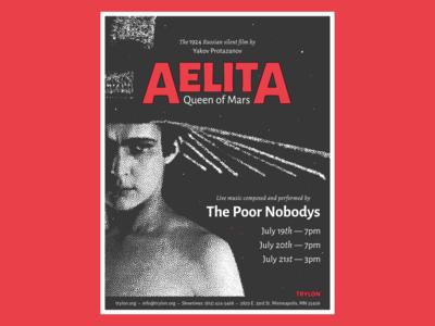 The Poor Nobodys X Aelita