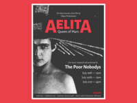 The Poor Nobodys X Aelita