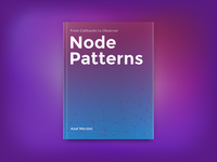 Node Patterns - Book Cover