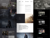 Hultafors Group – Corporate web