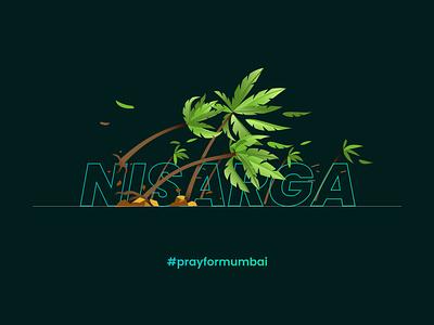 Nisarga Cyclone disaster cyclone mumbai cyclone mumbai nisargacyclone