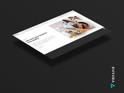 BELLMARE VENTURES WEBSITE DESIGN WORK web designing company web design agency client worl web designer website design