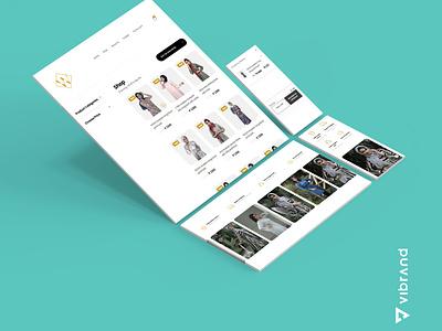 WILLOW WEBSITE DESIGN WORK 3d graphic design animation vector ui illustration design logo creative design branding digital marketing digital marketing company digital marketing agency