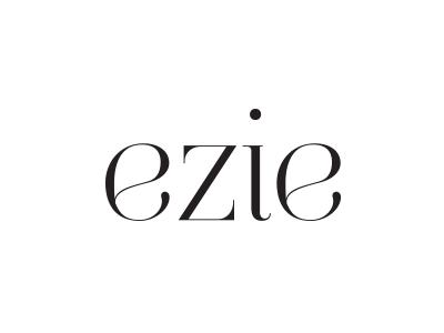 Ezie Logo