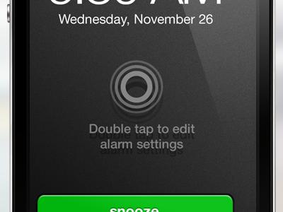 Edit Settings instructions ui ios settings