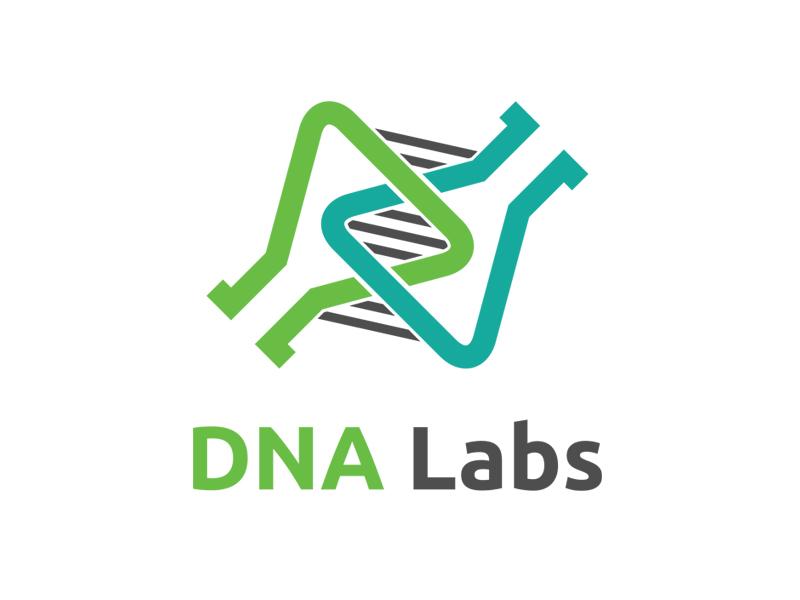 DNA Labs farmacy science laboratory dna