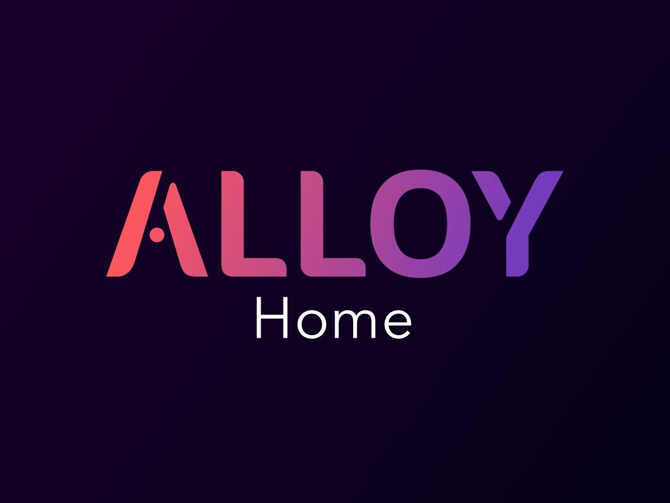 Alloy presentation