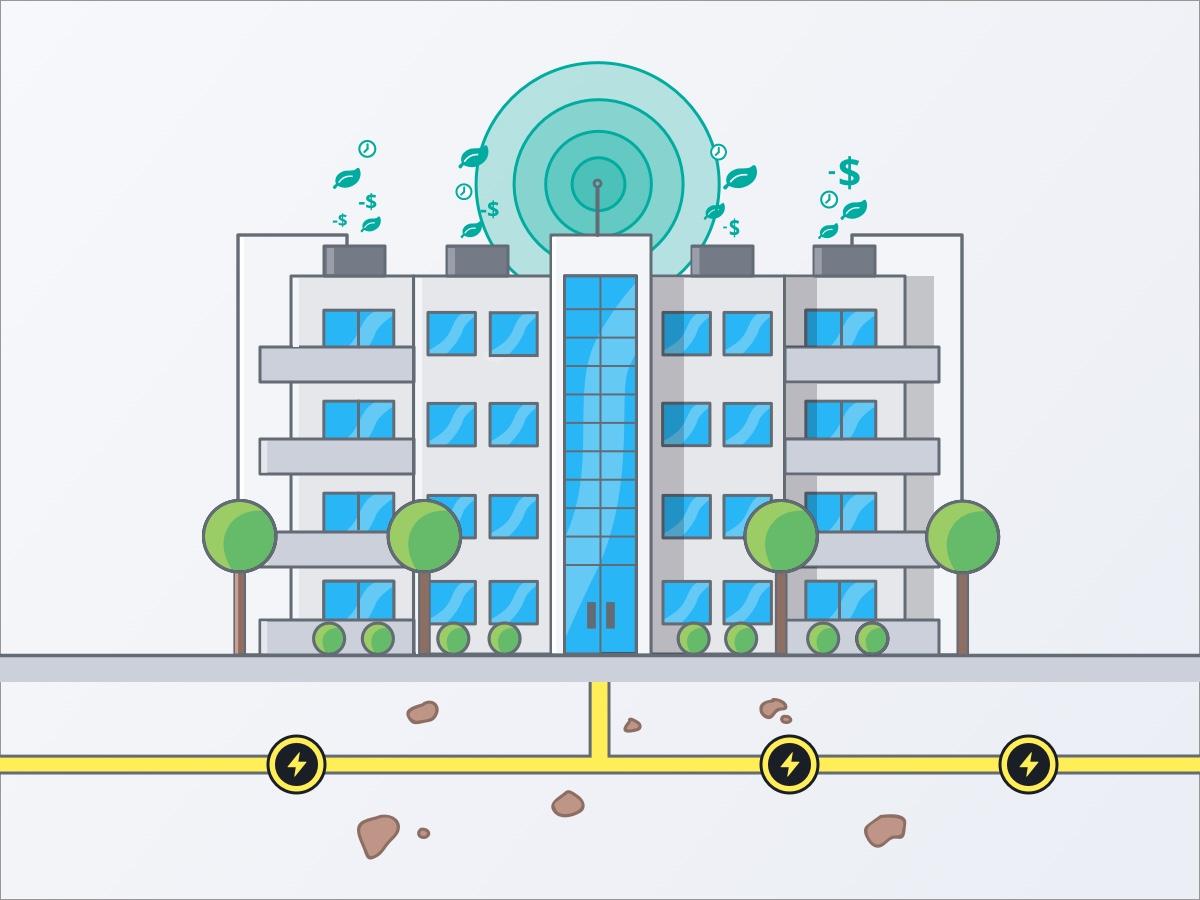 Building optimization final