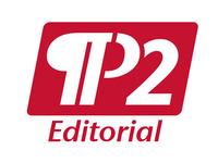 P2 Editorial Logo Final