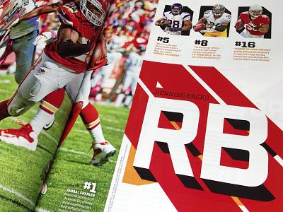 Fantasy Football Guide sports illustrated fantasy football running back