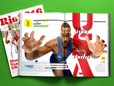 2016 Olympic Preview