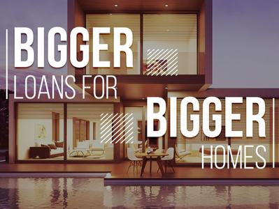 Mortgage Banner printing typography illustration social media masking banner ads logo ui photoshop design