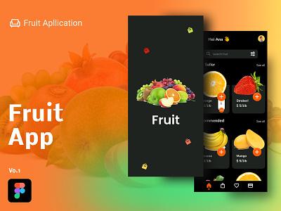 Fruit Apps