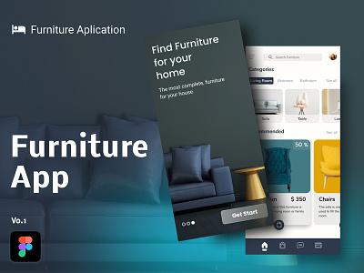 Furniture apps