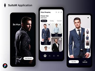 suitmale apps