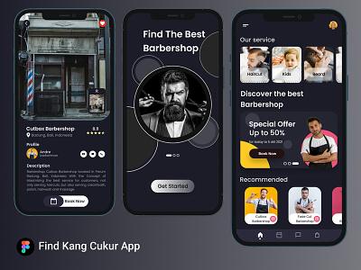 Find Kang Cukur Apps