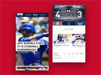 sportsnet.ca mobile app