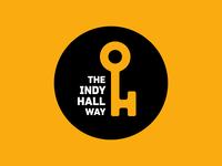 The Indy Hallway