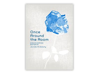 Discovering Estonia illustration estonia book cover