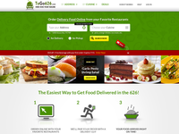 Restaurant Delivery Hub