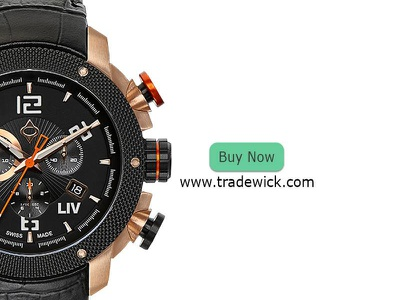 Love watches? Check this out promo ad social media ecommerce graphic design rosegold gold luxury menswear swiss swiss watch watches
