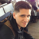 Nathan Romero