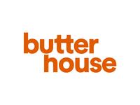 Butter house logo