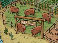Best Places To Farm | Farm Futures Magazine