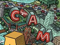 Camden Detail