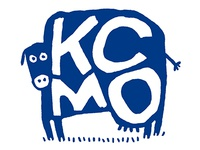 KCMO Promo Sticker