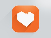 Website iOS Icon