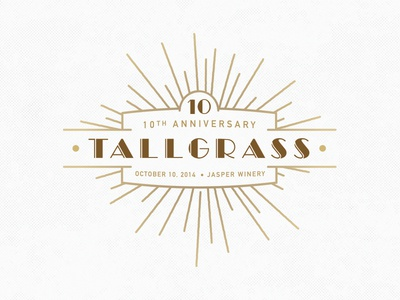Tallgrass 10th Anniversary