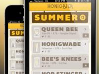 Honigbier App Round Dos